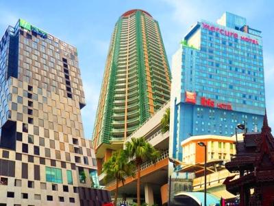 「バンコク・サイアムのおすすめホテル!コスパ・立地が良いホテル10選!」 トップ画像