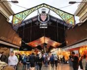 「ボケリア市場(サンジョセップ市場)で食べ歩き!バルセロナ市民の台所を巡ろう」 トップ画像