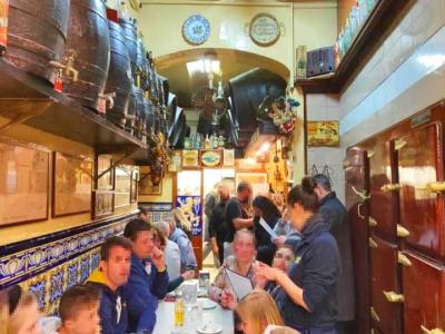 「バルセロナのおすすめバル15選!人気店から穴場までバル巡りを満喫!」 トップ画像