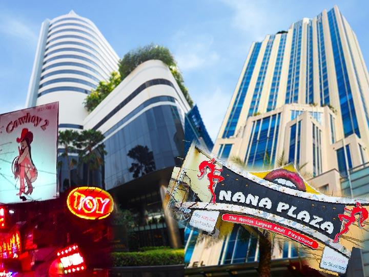 「バンコク・スクンビットのおすすめホテル12選!格安から高級まで高コスパな宿厳選」 トップ画像