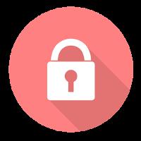 サイバーセキュリティのアイコン