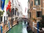 「ベネチアのサンマルコ広場・リアルト橋周辺のおすすめホテル10選!観光に便利!」 トップ画像