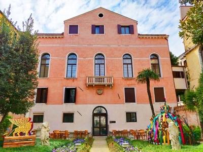 「ベネチア・サンタルチア駅周辺のおすすめホテル10選!イタリア人が厳選しました」 トップ画像