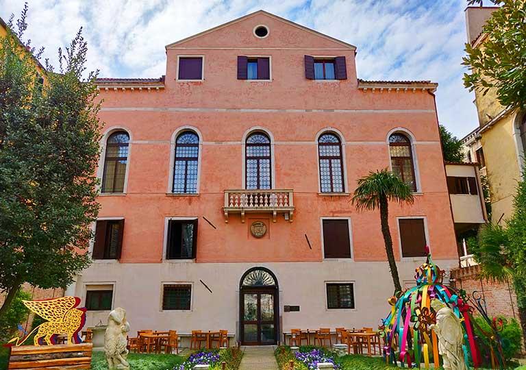 ベネチア パラッツォ ヴェーナルト ラグジュアリー ホテル (Palazzo Venart Luxury Hotel)