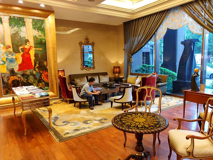 「サンワンレジデンシズ台北宿泊記!日本語が通じる極上の5つ星ホテル」の記事トップ画像