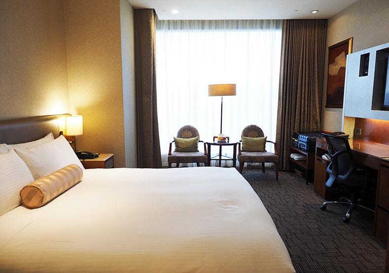 サンワンレジデンシズ台北(San Want Residences Taipei) 客室