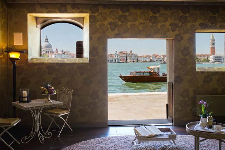 ベネチア バウアー パラディオ ホテル & スパ (Bauer Palladio Hotel & Spa)