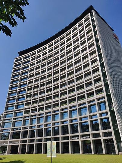 エスリテ ホテル(Eslite Hotel)台北