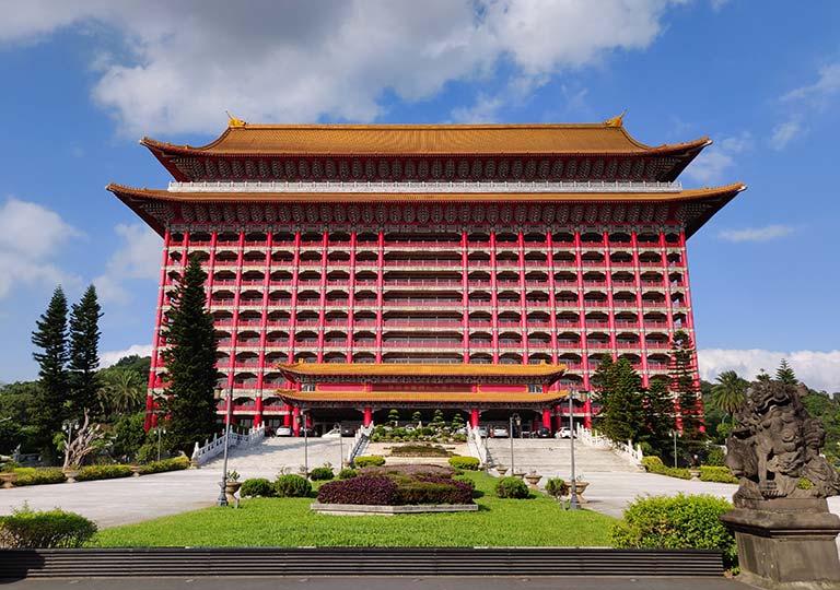 山大飯店(ザ グランド ホテル)