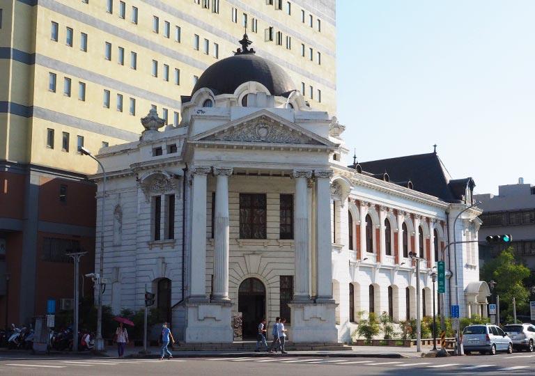 台中 台中市役所