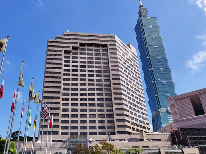 「台北のおすすめホテル20選!コスパ最高で観光に便利な立地のホテルを厳選」トップ画像