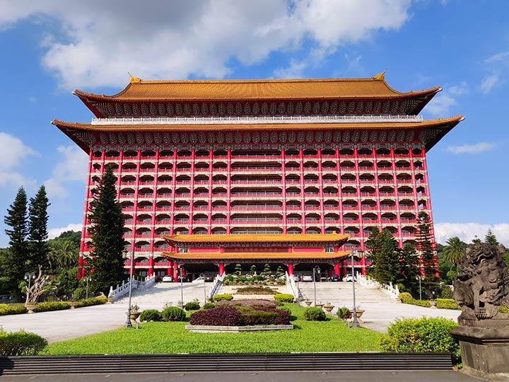 「台北のおすすめ高級ホテル15選!リーズナブルな5つ星から最高級まで厳選」 トップ記事
