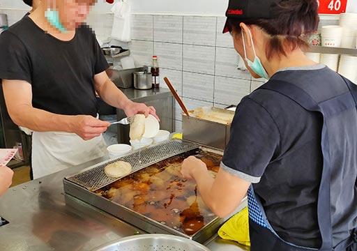 台中 台中肉員のバーワン