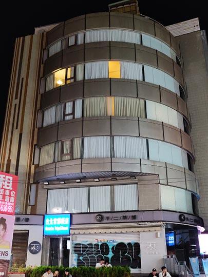 台北 レスイーツグランディホテル