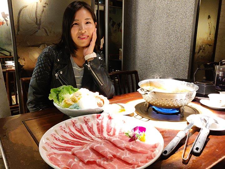 「台北の火鍋なら鼎王麻辣鍋がおすすめ!予約方法、メニュー、食レポまとめ」 トップ画像