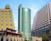 「台南のおすすめホテル13選!観光に便利なホテルを格安から高級まで厳選」の記事トップ画像