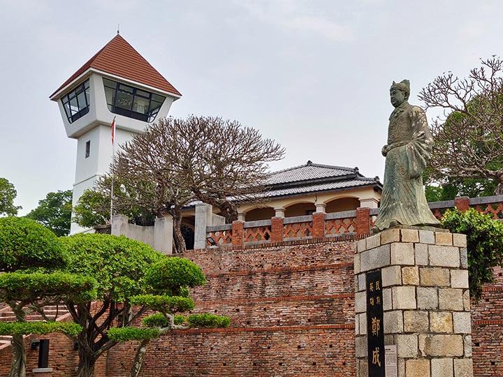 「:台南の安平観光プラン!安平古堡、安平樹屋から行き方、グルメまで徹底解説」の記事 トップ画像