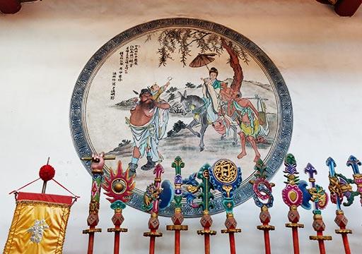 台南 大天后宮