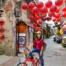 「台南のレトロな路地「神農街」を散策!リノベカフェや雑貨店を満喫しよう」の記事 トップ画像