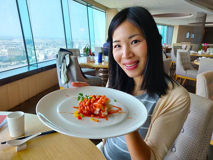 「シャングリラ台南の絶品レストラン「上海パビリオン」が最高だった!食レポはこちら」 トップ画像