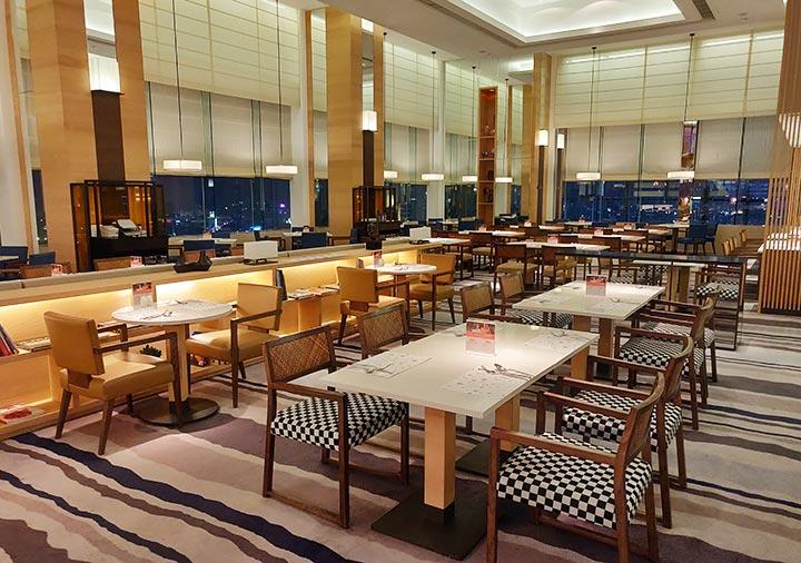 ホテルコッツィ高雄中山館 レストラン
