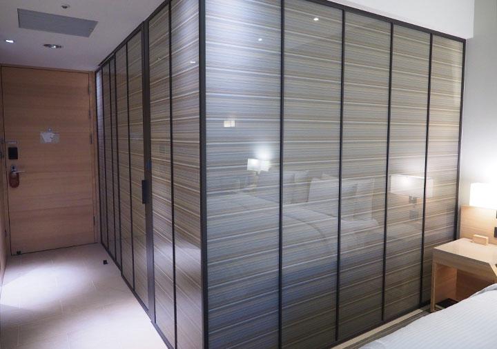ホテルコッツィ高雄中山館 客室のバスルーム