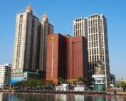 「高雄の日本語が通じる川沿い高級ホテル!アンバサダーホテル高雄宿泊記」の記事 トップ画像