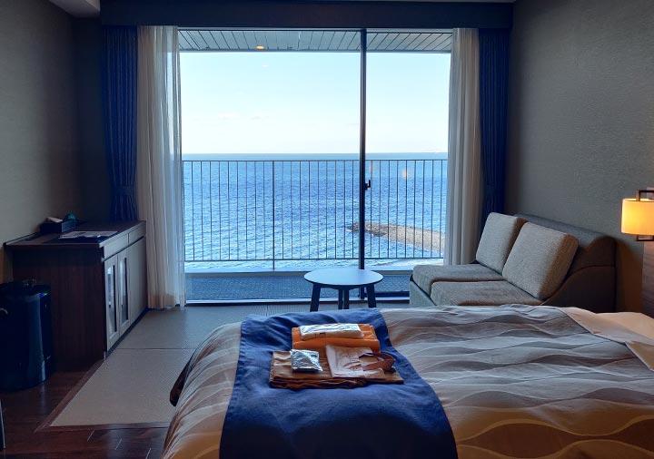 レックスホテル別府 客室