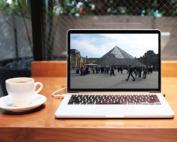 「濃密セミナー!ベルトラのルーブル美術館オンラインツアーの体験談と感想」 トップ画像