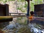 「黒川温泉で口コミ評価が4.5つ星超えのおすすめ旅館!山河宿泊記」の記事 トップ画像