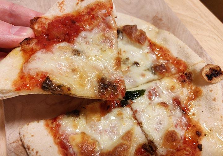薪窯ナポリピザ フォンターナ 冷凍 ピザ ロマーナ