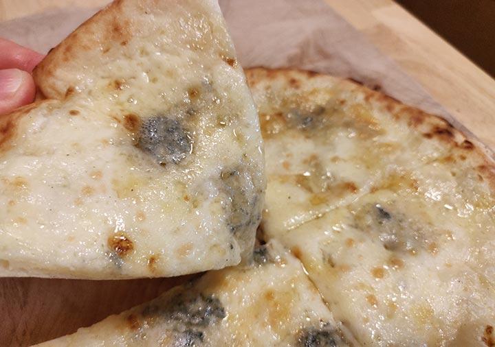 サルヴァトーレ クオモ 冷凍 ピザ